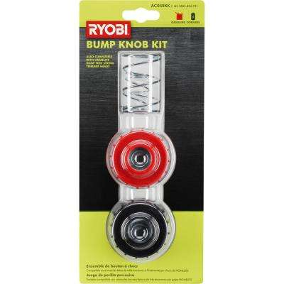 Replacement Bump Knob and Spring Kit