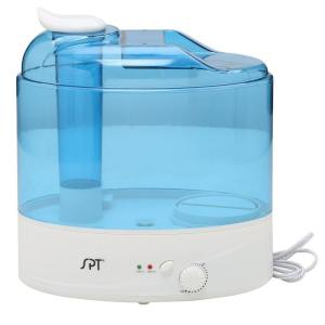 Best Rated Humidifiers 2020 SPT 2 Gal.s Ultrasonic Humidifier SU 2020   The Home Depot