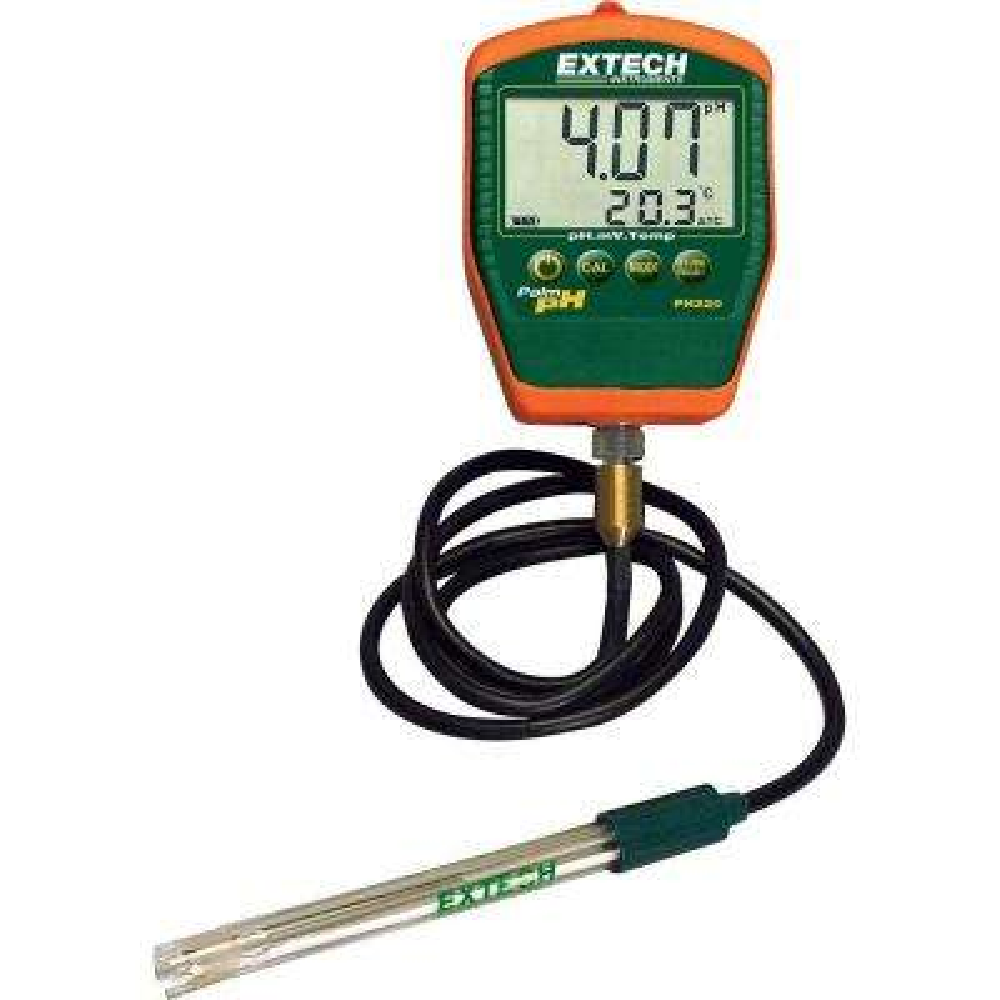 Palm pH Meter