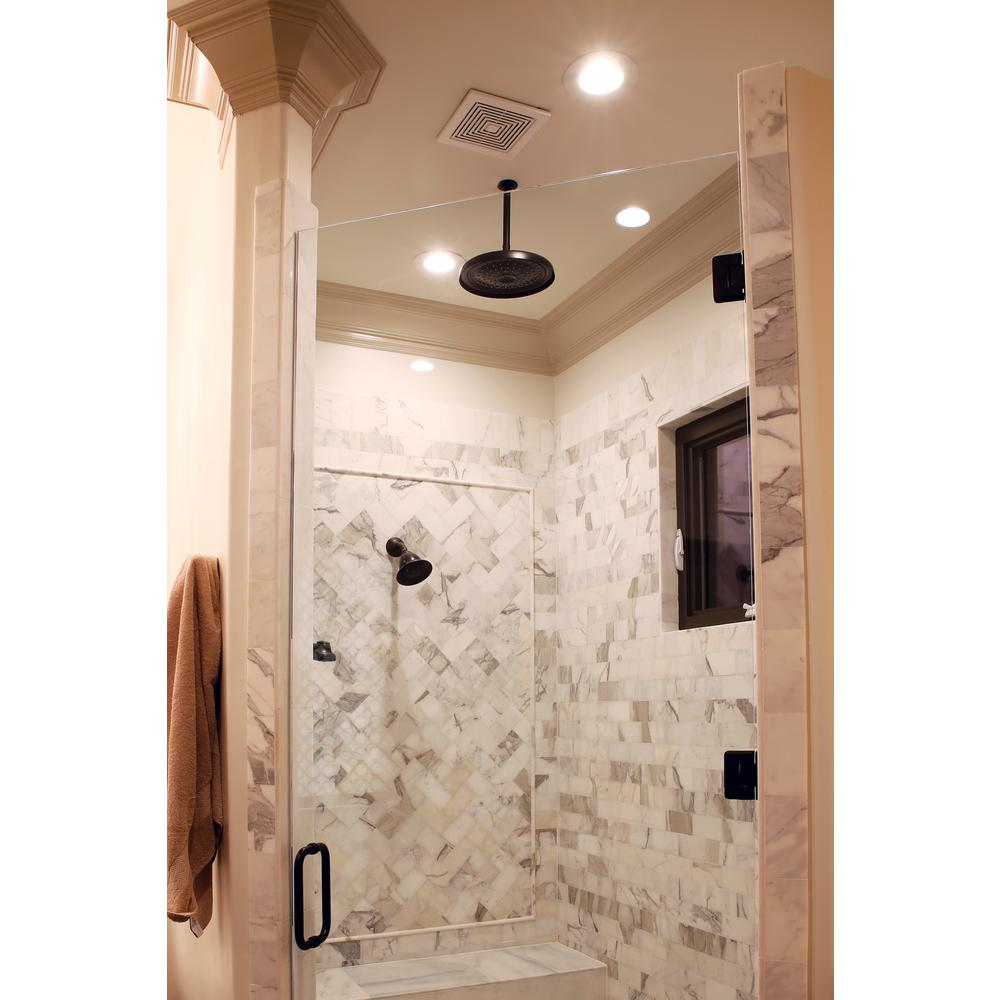 timeless design fc5ab 6a4bf Halo RL 5 in. and 6 in. White Integrated LED Recessed Ceiling Light Trim at  Selectable CCT (2700K-5000K), (665 Lumens)