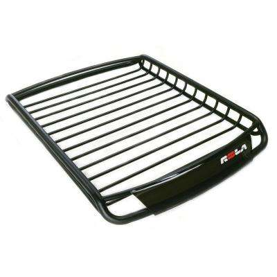 Vortex Roof Top Cargo Basket for Full Size Cars, SUV's and Vans