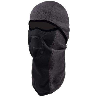 6823 Gray Wind-proof Hinged Balaclava