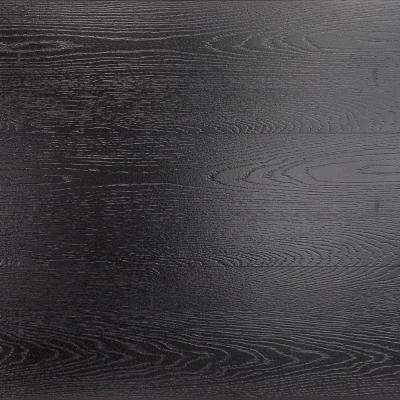 Mangrove Nero 8 in. x 36 in. 10mm Matte Porcelain Floor and Wall Tile (7-piece 14.63 sq. ft. / box)