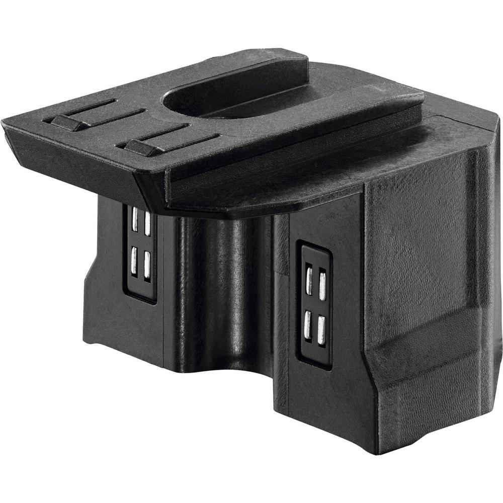 PMA 86 Laser Rail Adapter