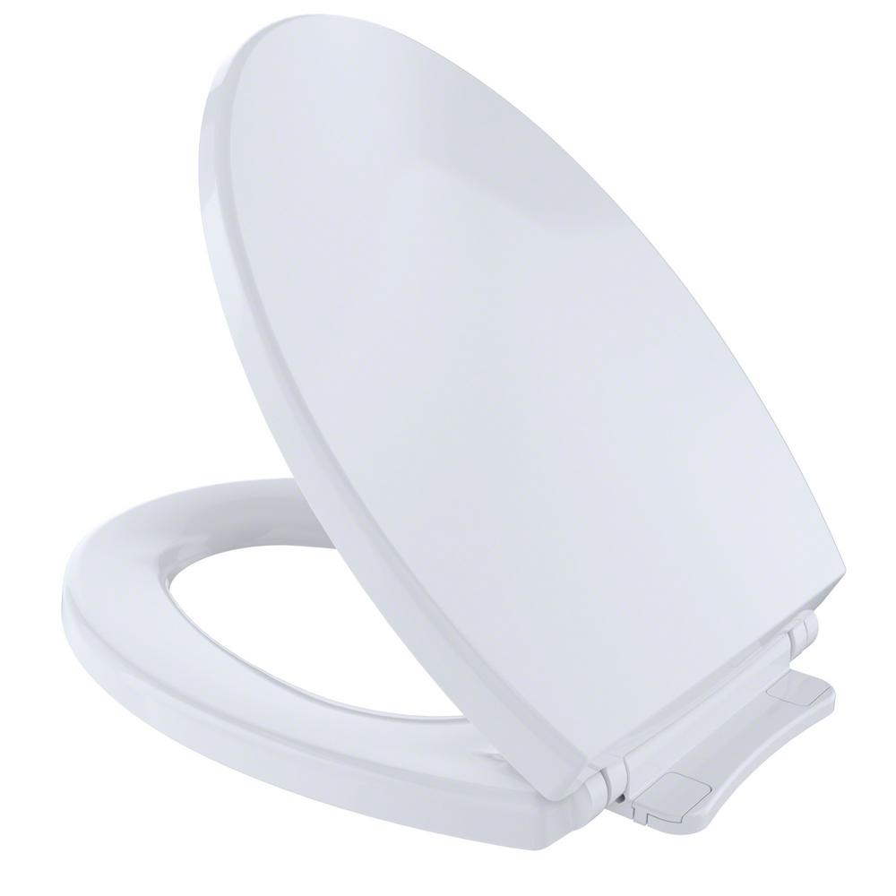burgundy toilet seat cover. SoftClose Elongated Closed Front Toilet Seat  Seats Toilets Bidets The