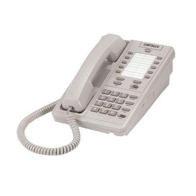 Patriot Corded Telephone - Pearl Gray