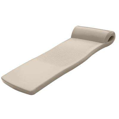 XX-Large Foam Mattress Bronze Pool Float