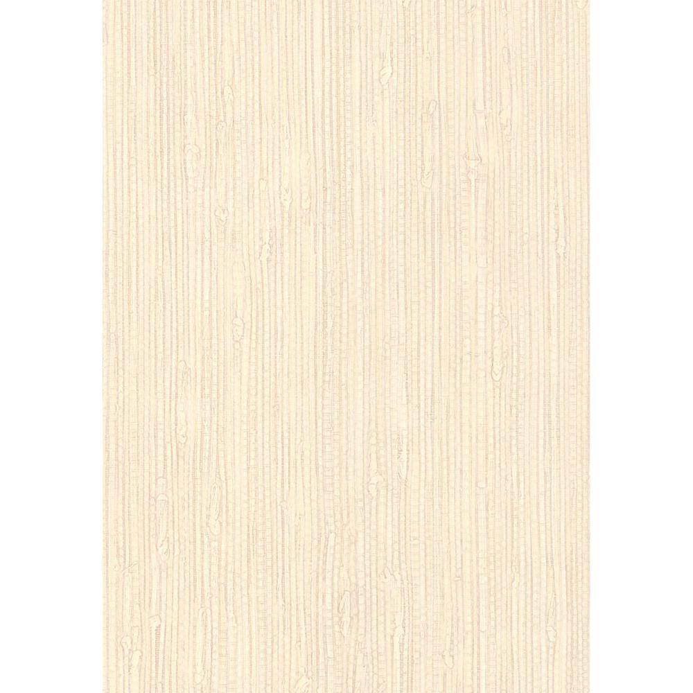 Vertical Grasscloth Wallpaper: Vertical Grass Cloth Design Wallpaper-AM49442