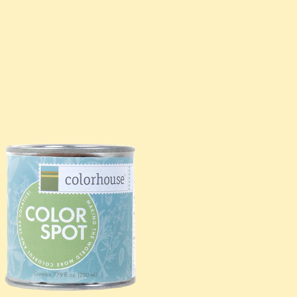 8 oz. Sprout .04 Colorspot Eggshell Interior Paint Sample