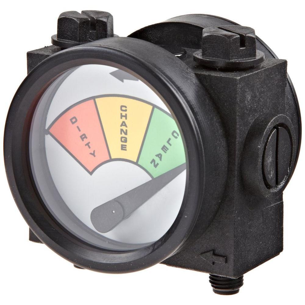 Pentair 143549 Differential Pressure Gauge for 3G Meter M...