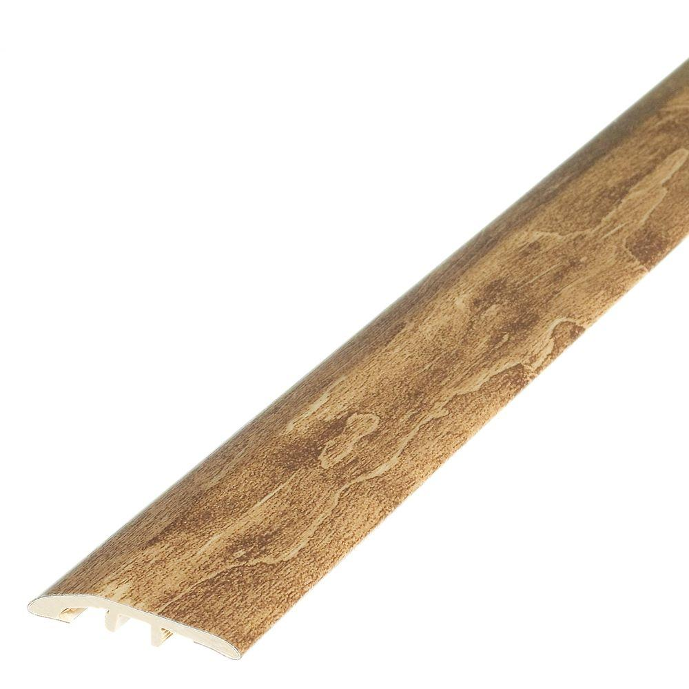 SHAW Carton 1/8 in. Thick x 1-3/4 in. Wide x 72 in. Lengt...