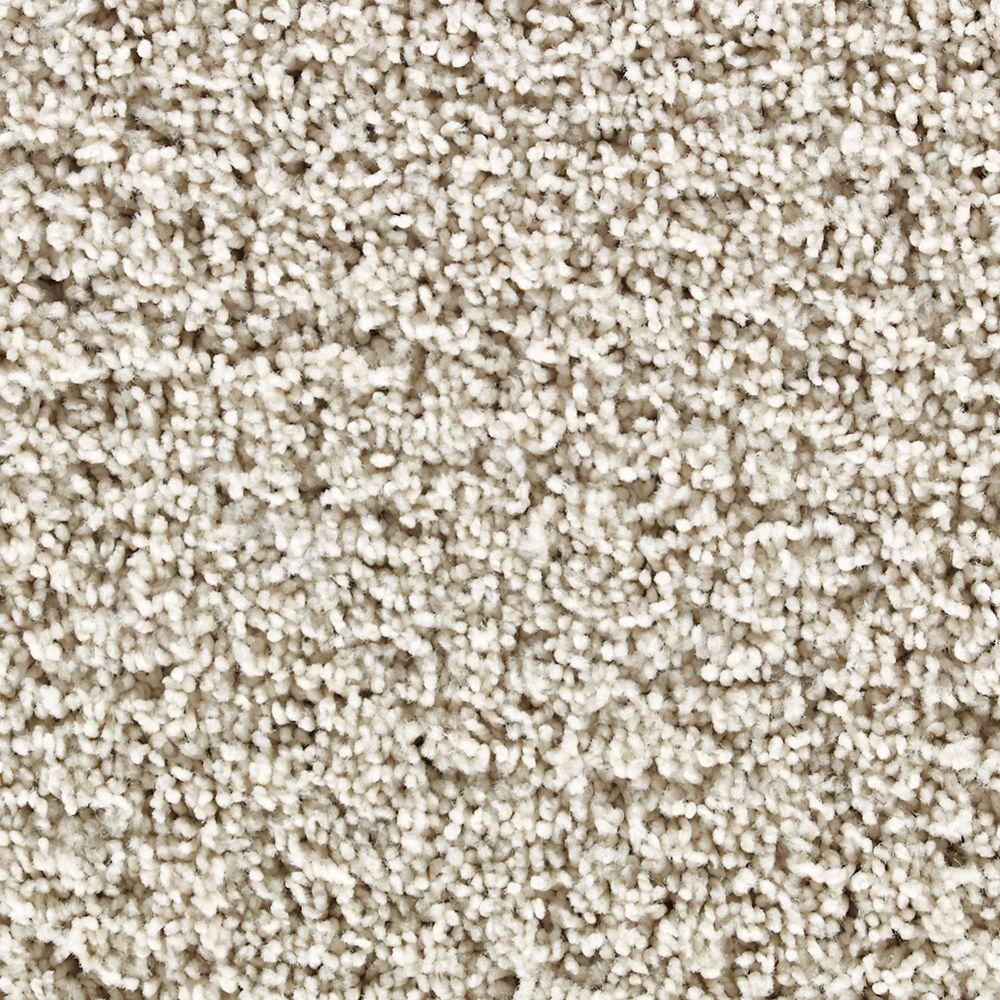Martha Stewart Living Fitzroy House Whetstone Gray - 6 in. x 9 in. Take Home Carpet Sample-DISCONTINUED