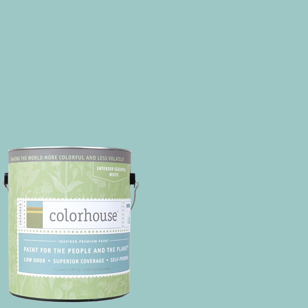 1 gal. Dream .04 Eggshell Interior Paint