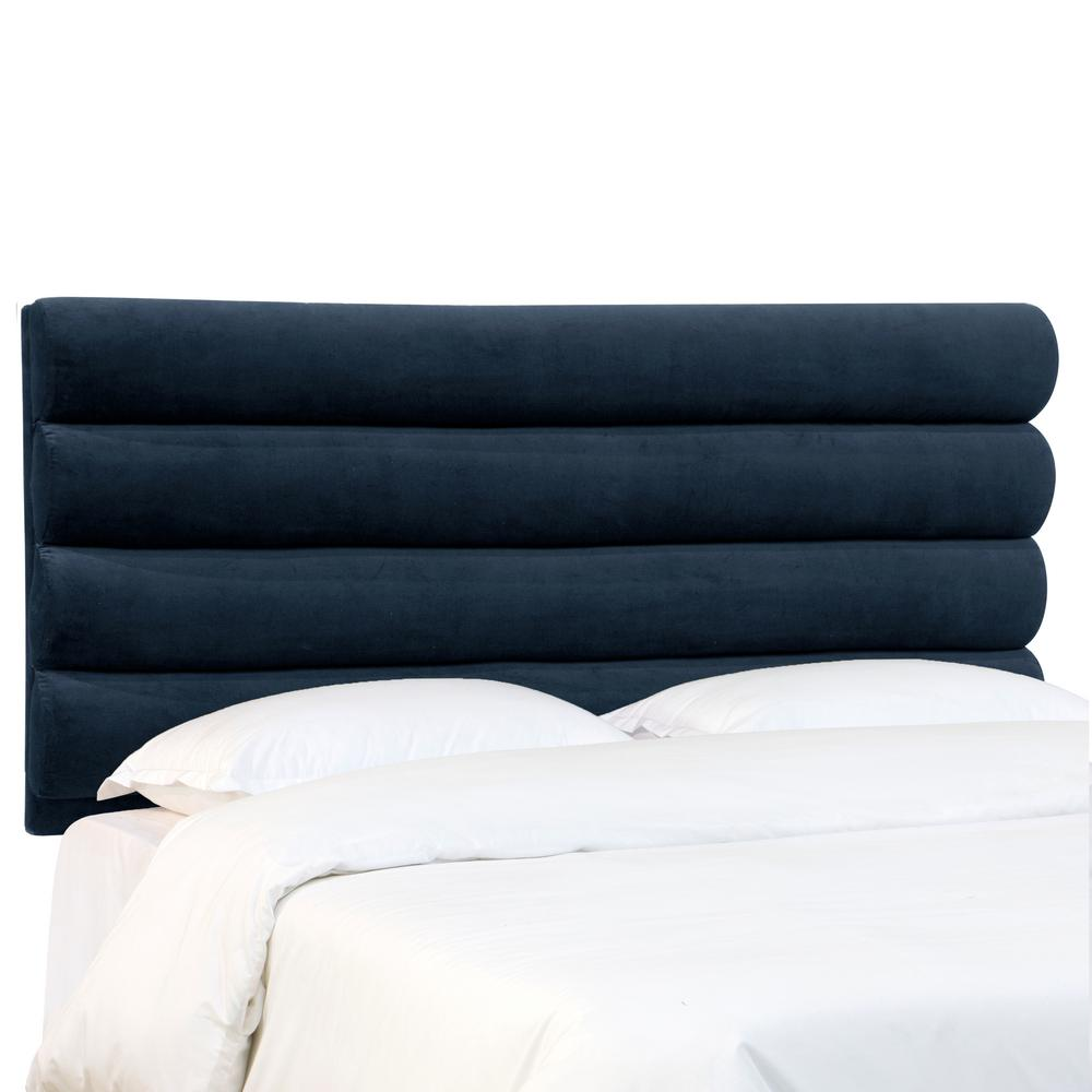 Inflatable King Mattress Beyondexpectations Info Skyline Furniture Regal Navy California Channel Headboard