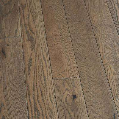 French Oak Solana 3/4 in. Thick x 5 in. Wide x Varying Length Solid Hardwood Flooring (22.60 sq. ft./case)