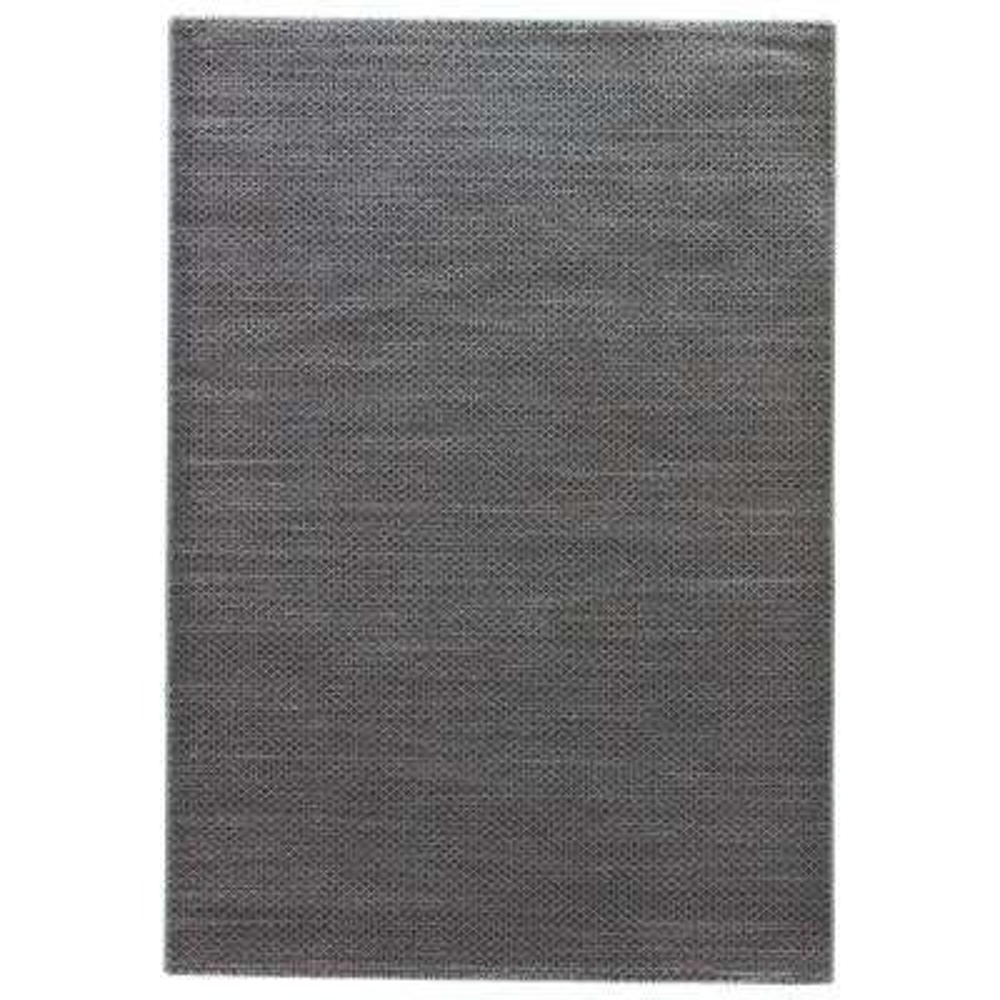 Bluestone 2 ft. x 3 ft. Geometric Area Rug