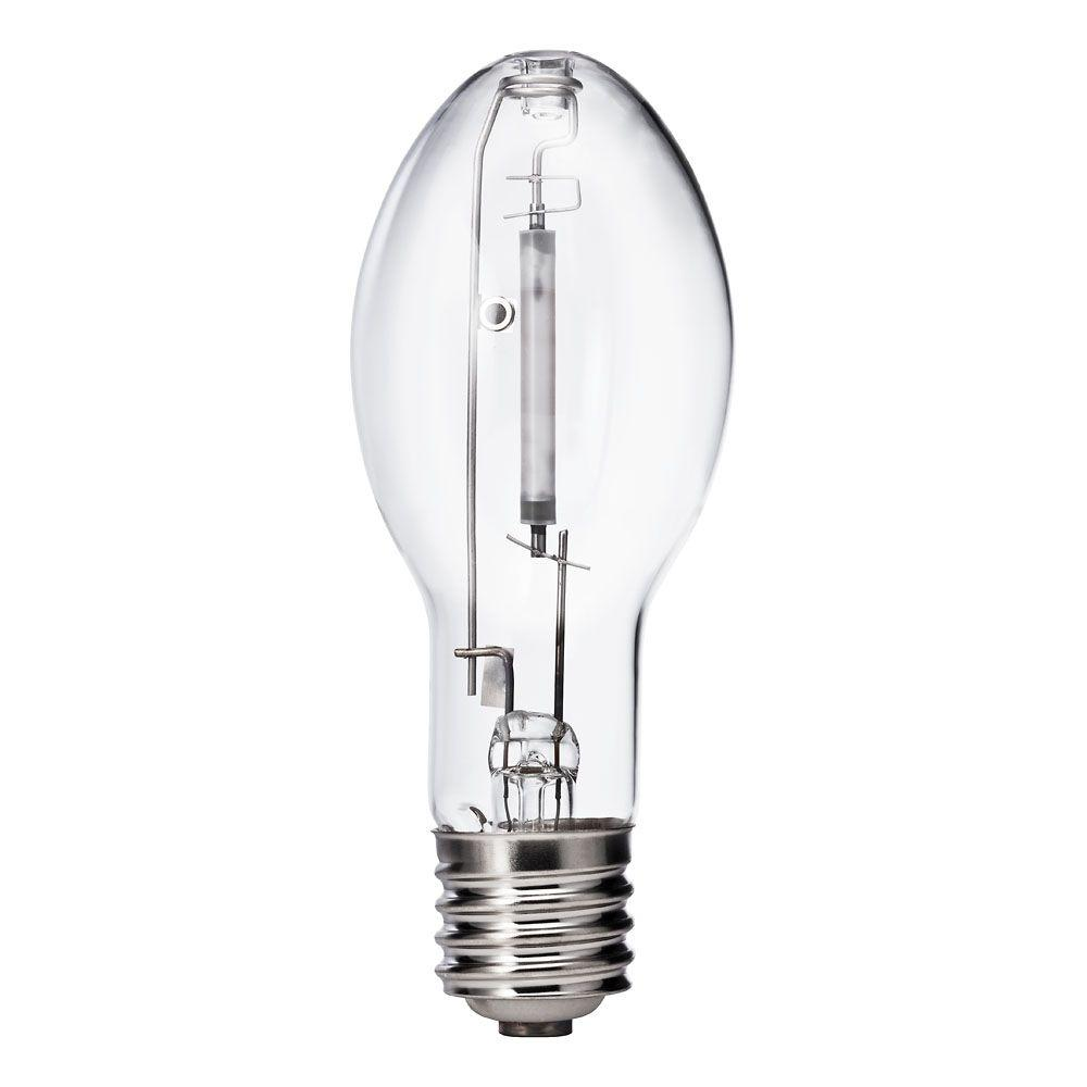 Philips 100-Watt ED23.5 High Pressure Sodium High Intensity Discharge HID Light Bulb
