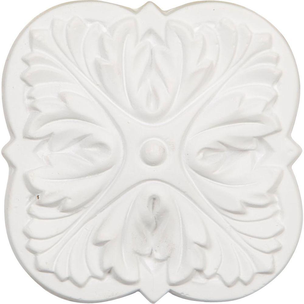 Ekena Millwork ONL03X03X01HV-CASE-2 Onlay Factory Primed