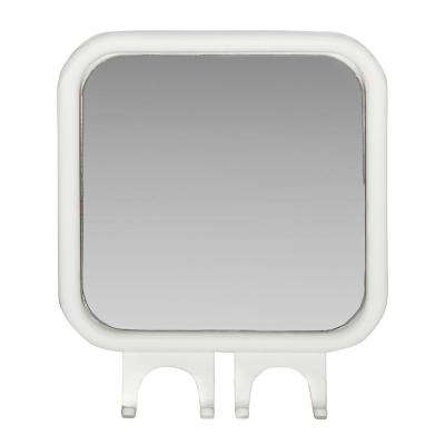 Clear Fogless Shower Mirror