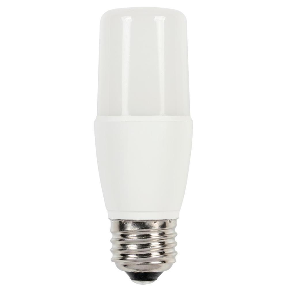 Bright White T7 Medium Base Led Light