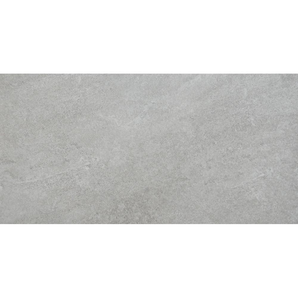Corso Italia Alpe Graphite 12 in. x 24 in. Porcelain Floor and Wall Tile (1.94 sq. ft. / each)