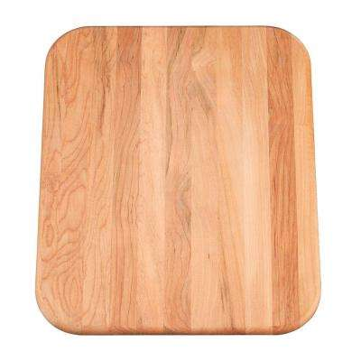 Cape Dory Hardwood Corrosion Resistant Cutting Board