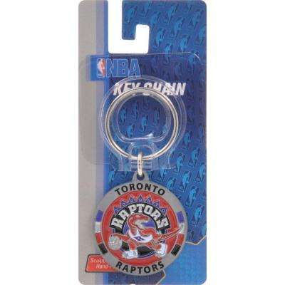 NBA Toronto Raptors Key Chain (3-Pack)
