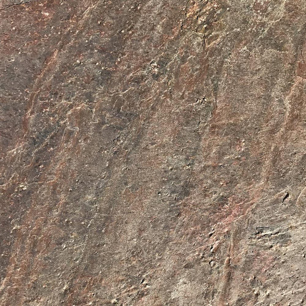 The Tile Doctor Stone Veneer Copper 2 ft. x 4 ft. x 2mm Sheet (8 sq. ft.)