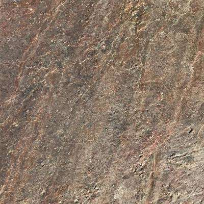 Stone Veneer Copper 2 ft. x 4 ft. x 2mm Sheet (8 sq. ft.)