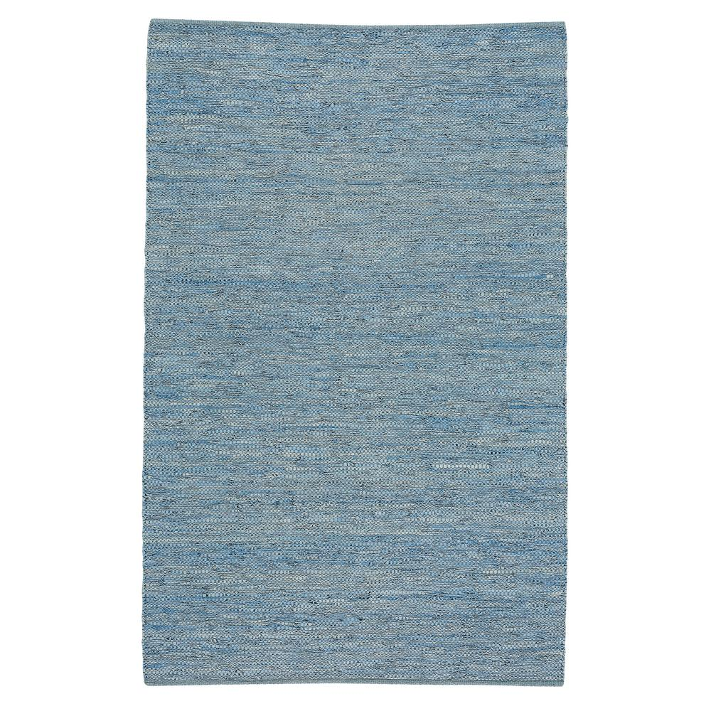 Zions View Blue 5 ft. x 8 ft. Area Rug