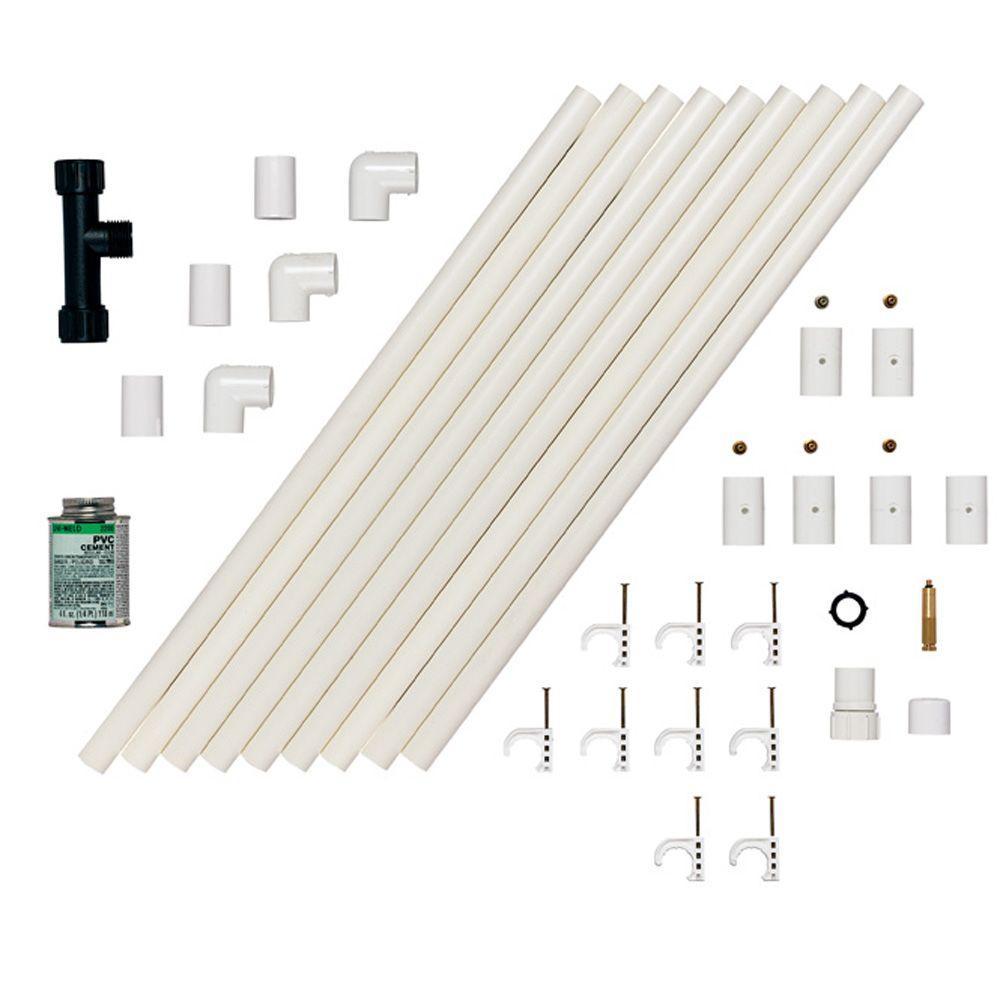 Orbit 1/2 in. Performance PVC Mist System