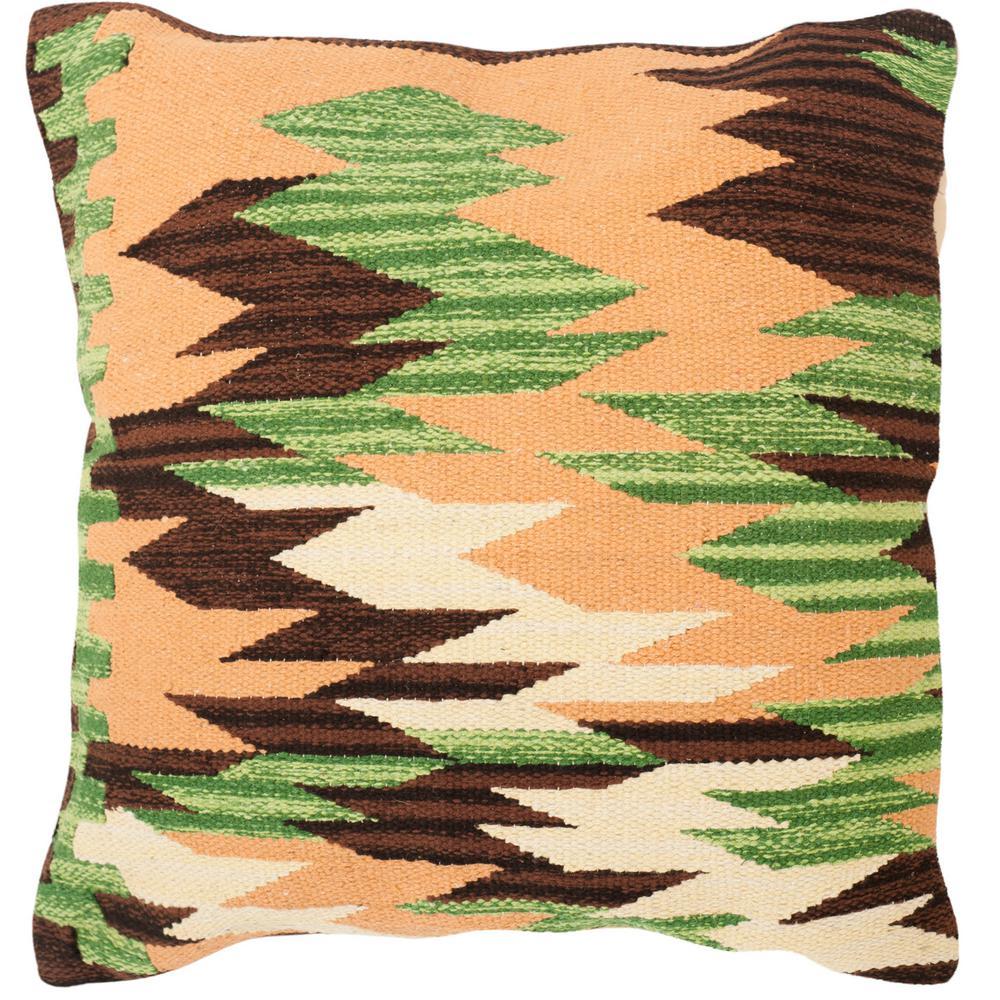 Safavieh Canyon Kilim Pillow (2-Pack)