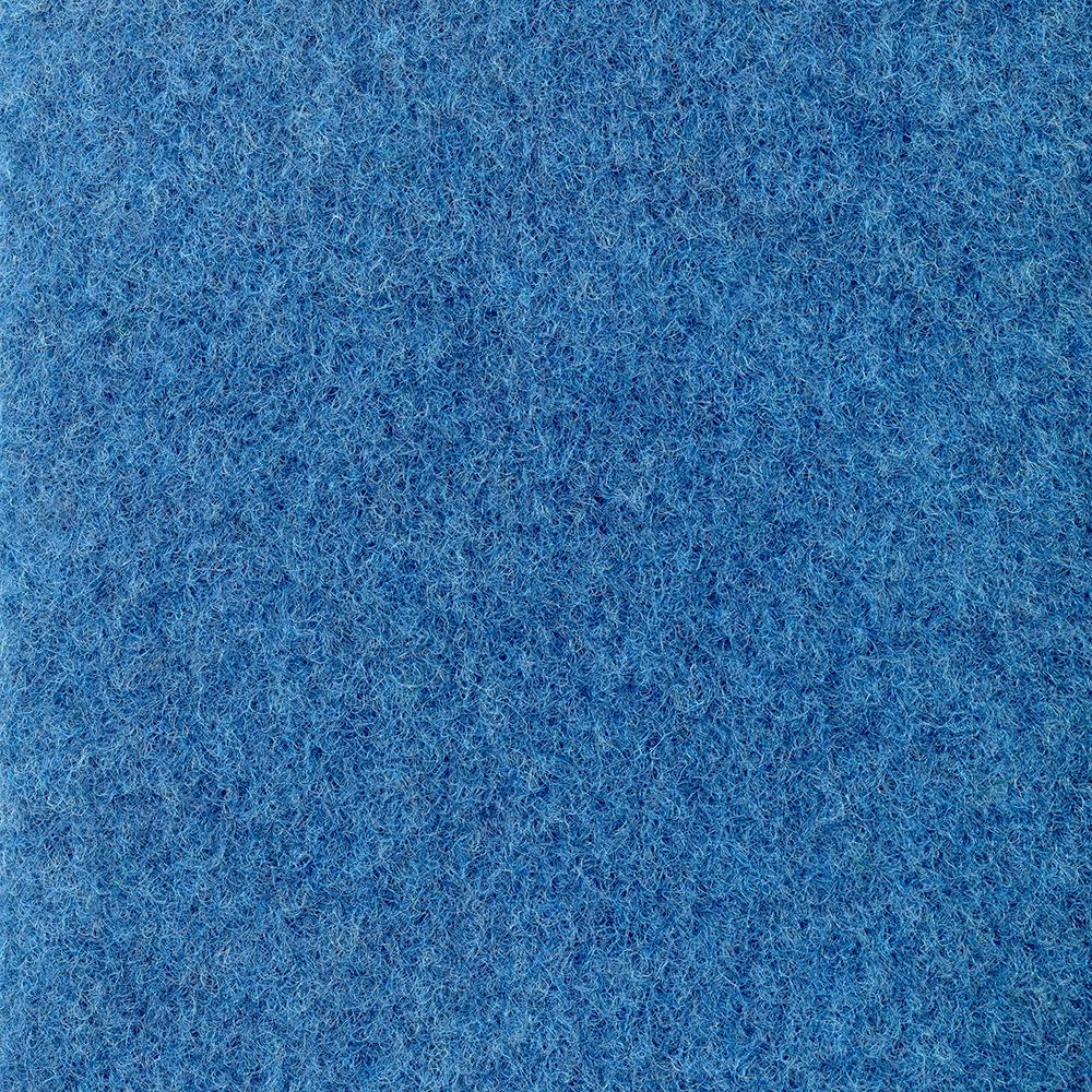 trafficmaster seafront color bay blue indoor outdoor 6 ft marine