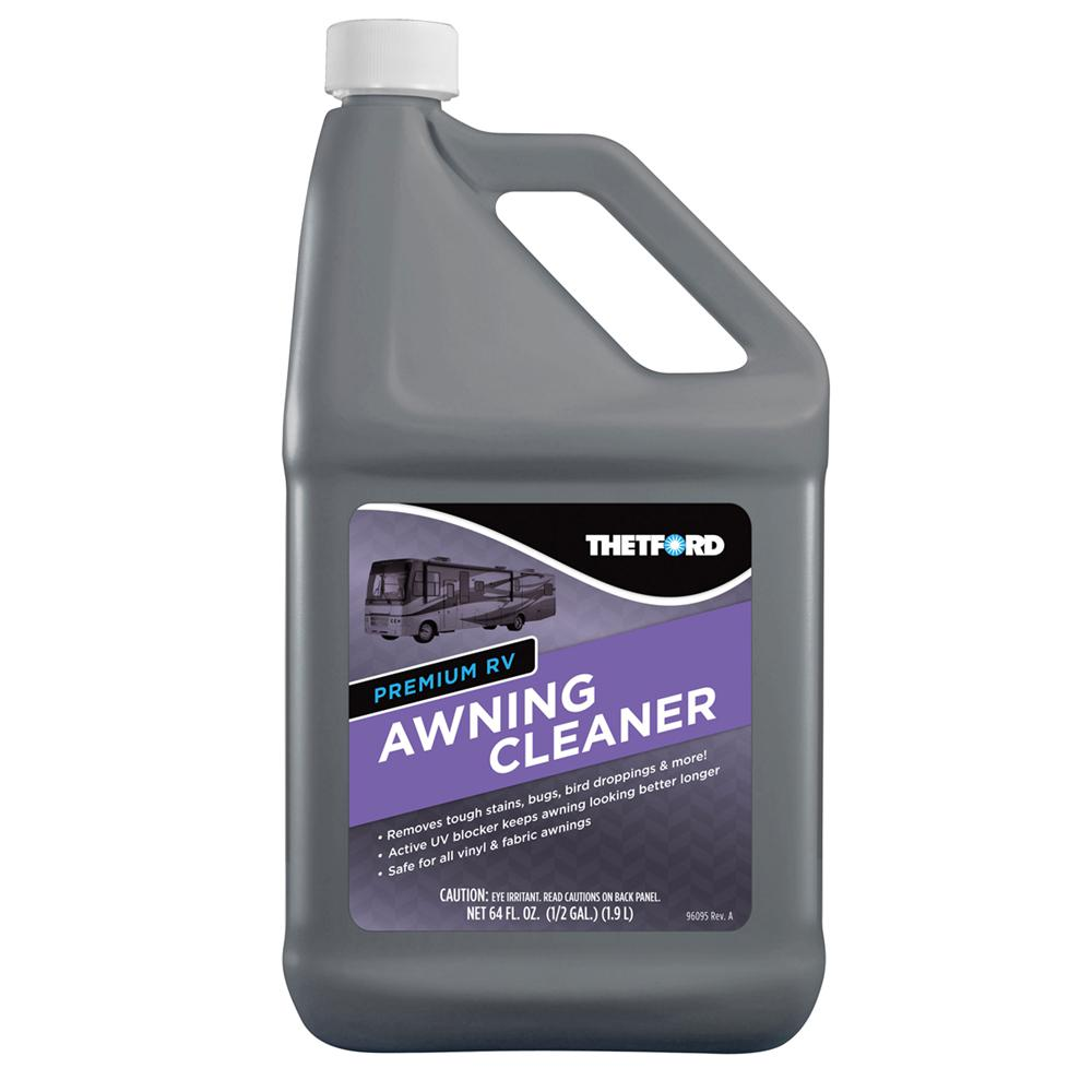 THETFORD 64 oz  Premium RV Awning Cleaner
