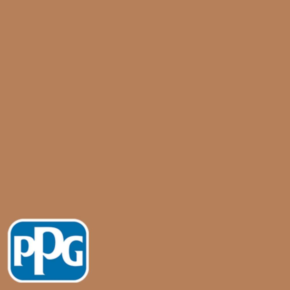 Ppg Timeless 8 Oz Hdppgo25 Saddle Tan Semi Gloss Interiorexterior