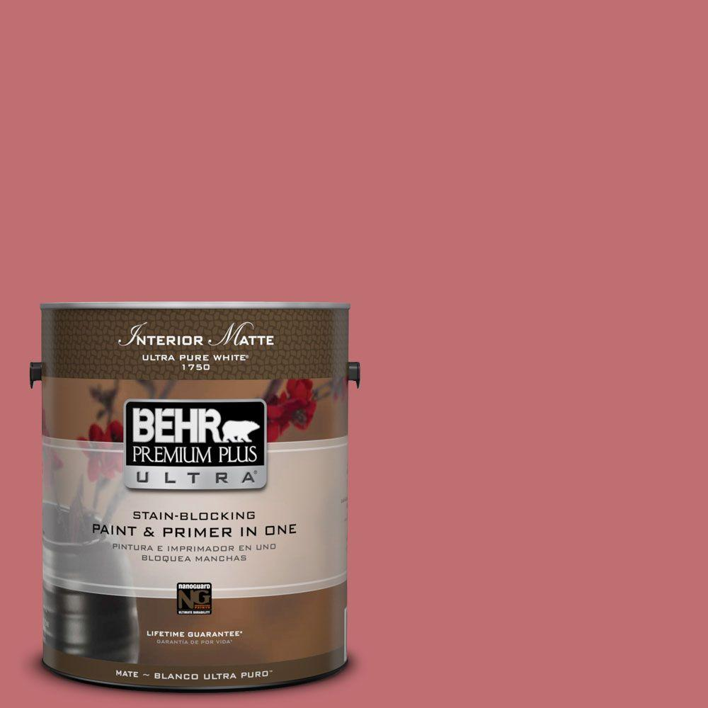 BEHR Premium Plus Ultra 1 gal. Home Decorators Collection #HDC-SP14 ...