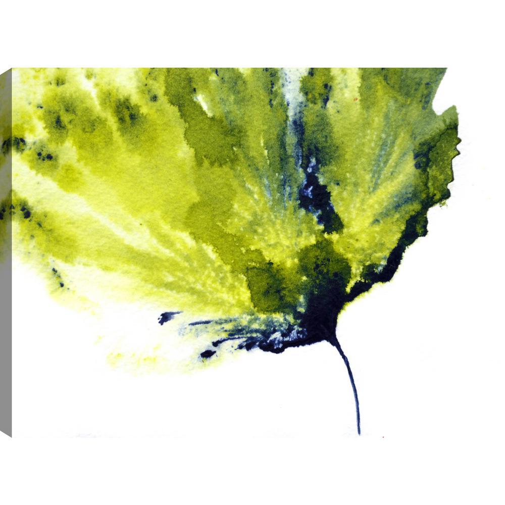 ArtMaison Canada The Flower XX, Floral Art, Fresh Printed Canvas ...