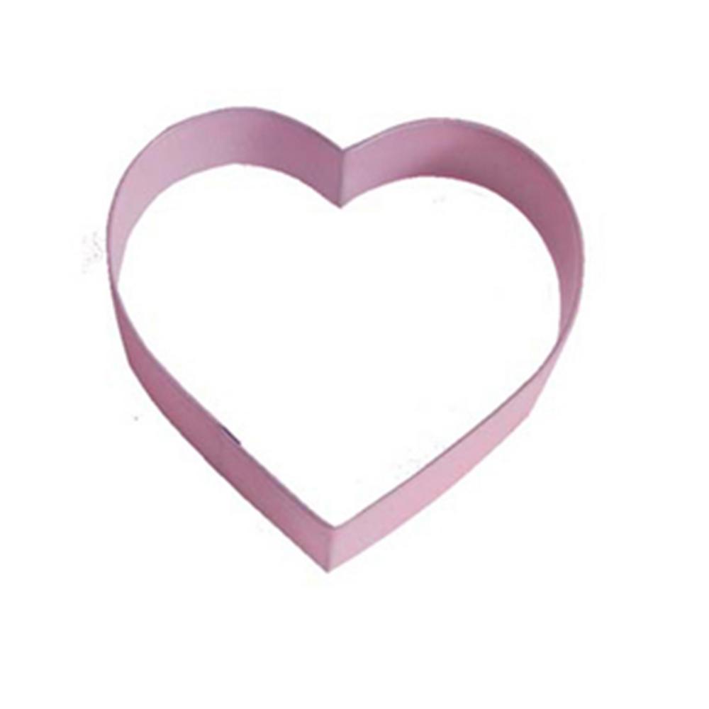 NEW R/&M Mini  HEART  Cookie Cutter