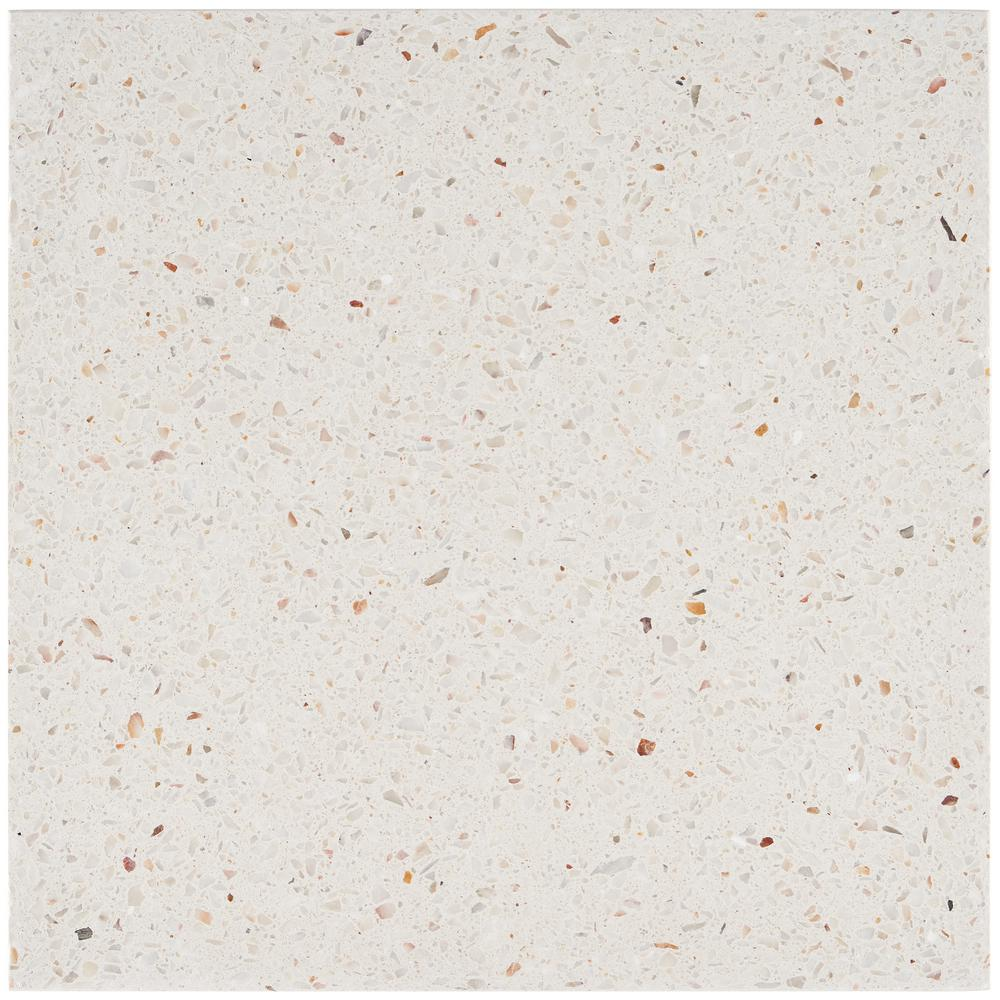 Ivy Hill Tile Raleigh Ivory Square 4 In