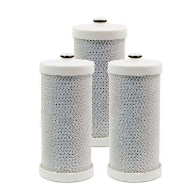 Replacement Water Filter for Frigidaire WFCB (3-Pack)