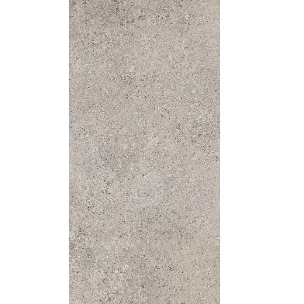 Adelaide Taupe Polished 12 in. x 24 in. Color Body Porcelain
