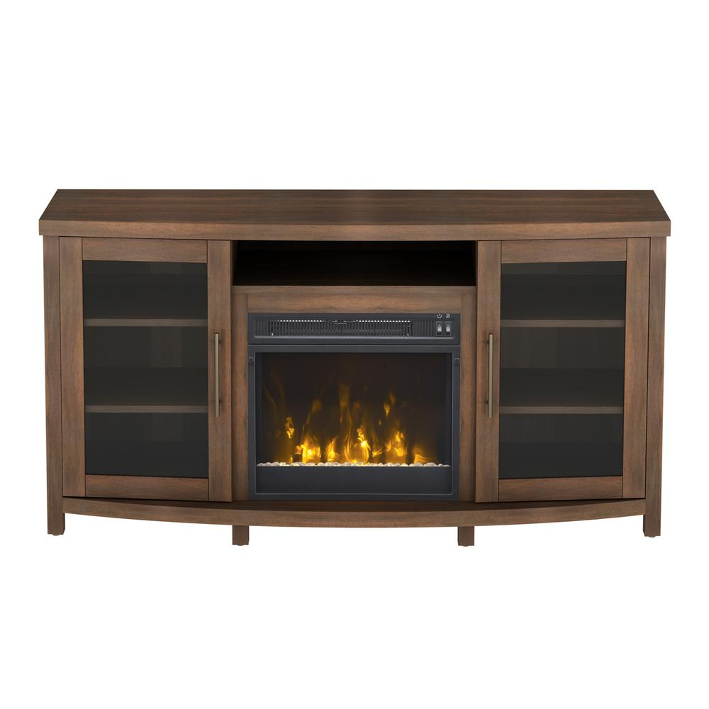 Rich S Bellevue Fireplace Fireplaces