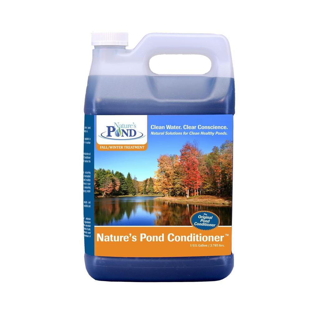 1 Gal. Nature's Pond Conditioner Fall/Winter