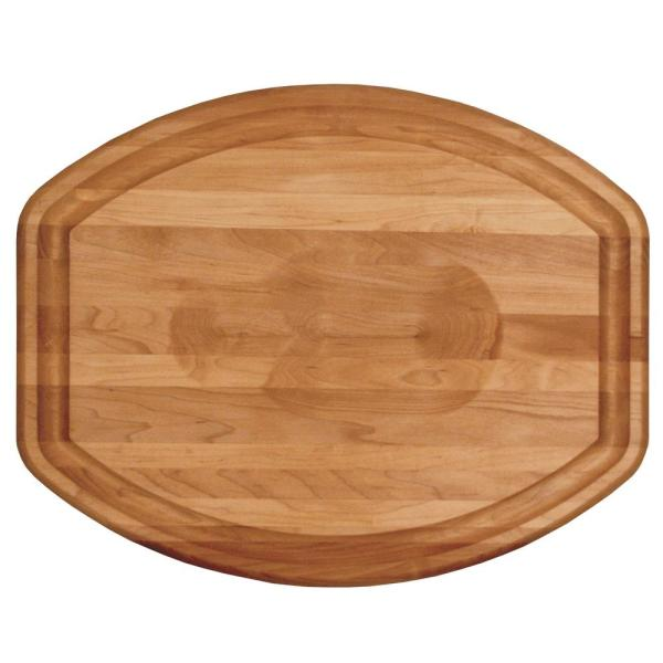 Catskill Craftsmen Meals and Memories Branded Wood Cutting Board 1352