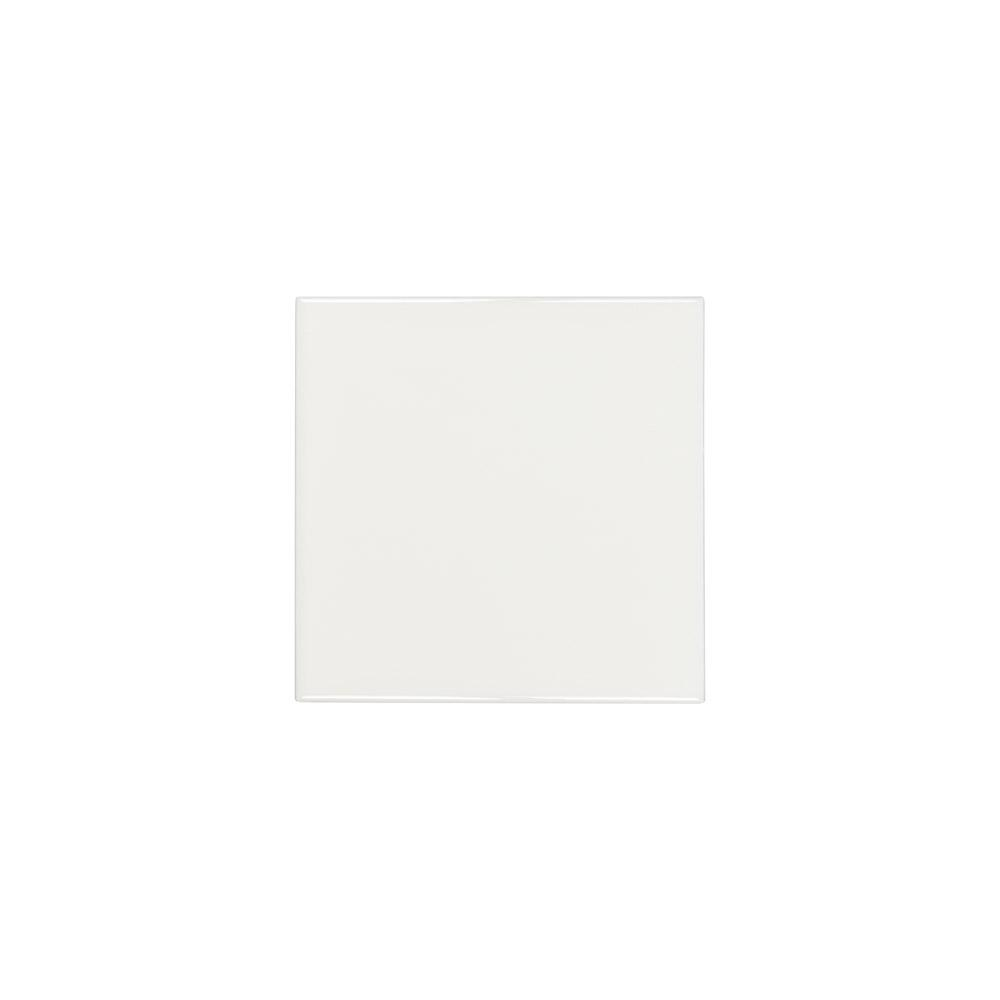 Jeffrey Court Royal Cream 4-1/4 in. x 4-1/4 in. Ceramic Field Wall Tile (13.04 sq. ft. / case)