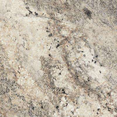 5 ft. x 12 ft. Laminate Sheet in 180fx Classic Crystal Granite with Artisan Finish