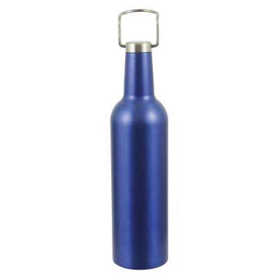 Omni Indigo Bottle