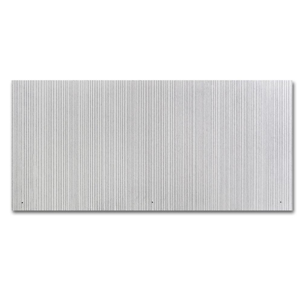 WeatherSide Profile12 12 in. x 24 in. Fiber-Cement Siding Shingle (18-Bundle)