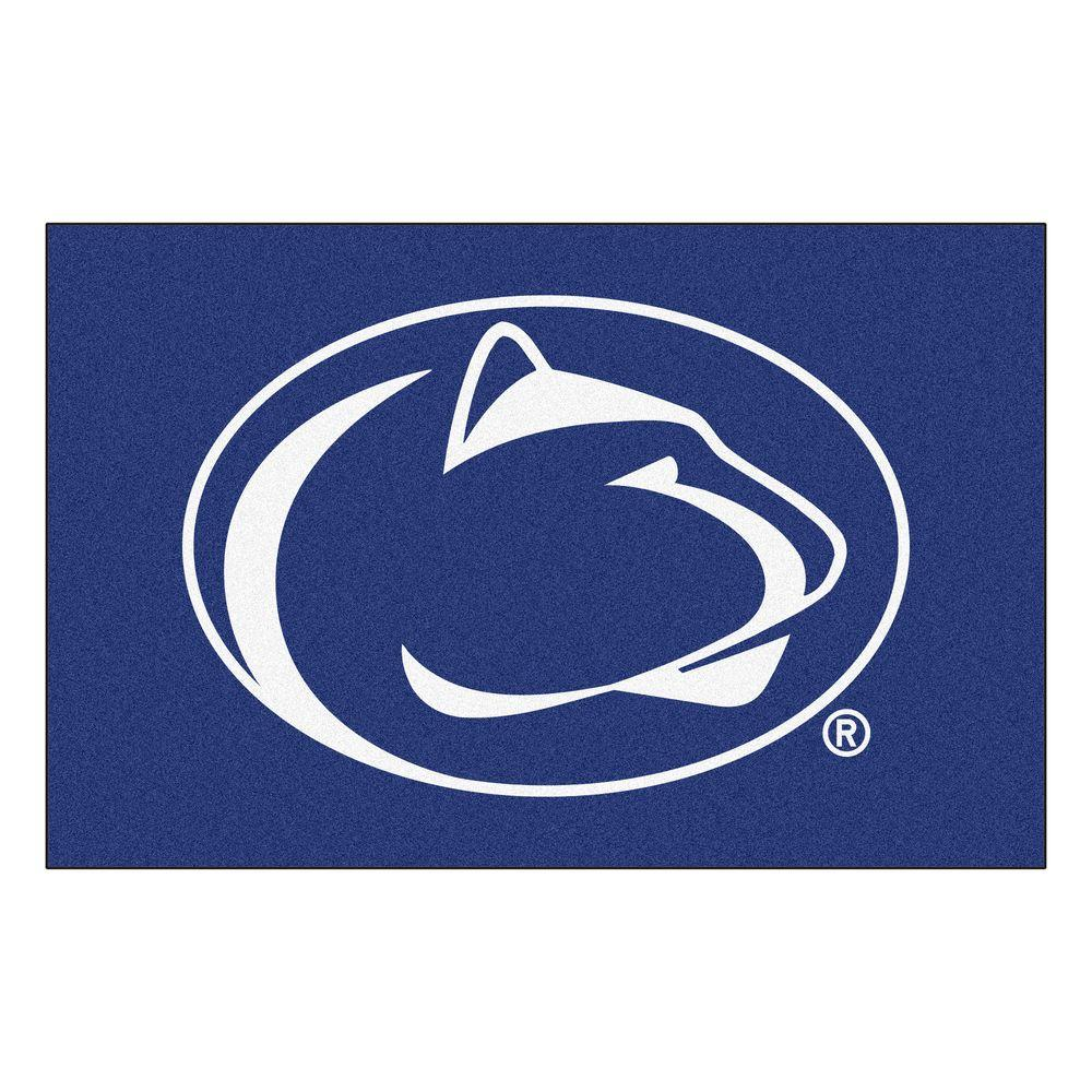 FANMATS Penn State University 19 in. x 30 in. Accent Rug