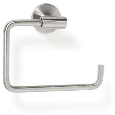 Arrondi Towel Ring in Stainless Steel